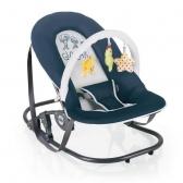 Cam lezaljka-njihalica za bebe GIOCAM 786
