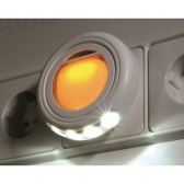 Ansmann multifunkcionalna lampa NIGHTLIGHT NL-1