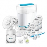Avent Natural Starter Set All in One SCD293/00