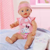 Baby born lutka nappy time ZF817773