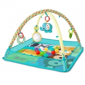 Baby Podloga za Igru More-in-One Ball Pit Fun 11154