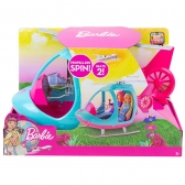 Barbie Travel - Veliki Helikopter