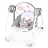 Bright starts ljuljaška Ingenuity Swing Baby Chair Audrey PS Update 12202