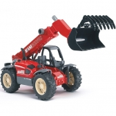 Bruder Manitou Telescopic MLT 633