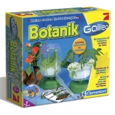 Clementoni Edu set Botanika Galileo 69826