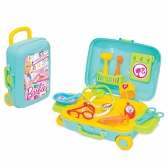 Dede doktor set Barbie 034806
