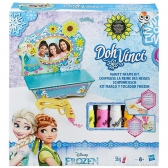 Doh Vinci FROZEN set
