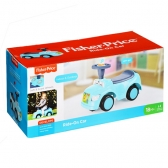 Dolu auto guralica Fisher price 018236