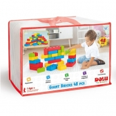 Dolu kocke  Giant Bricks 48  kom
