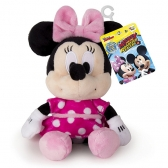 IMC toys Plišana igračka sa zvukom Little Minnie Sounds