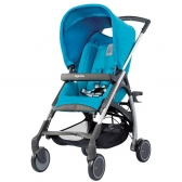Inglesina kolica za bebe Avio Light blue