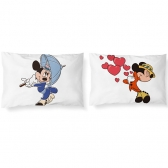 Jastučnica Mickey & Minnie 2471-02