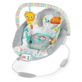 KIDS II Bright Starts Lezaljka Whimsical Wild 11805