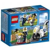 Lego City Potera za lopovom 60041