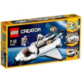 Lego Creator Space Shuttle Explorer LE31066