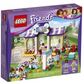 Lego Friends Heartlake Puppy Daycare LE41124