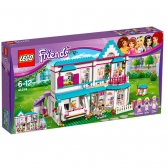 Lego Friends Stefanina kuća / STEPHANIE'S HOUSE 41314