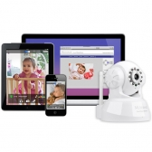 Medisana Smart baby monitor audio i video nadzor deteta