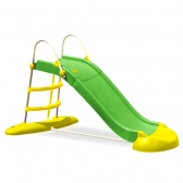 Pal-Play Tobogan sa metalnom konstrukcijom Fun slide