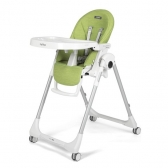 Peg Perego hranilica Prima Pappa Follow me Wonder green