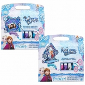 PlayDoh Vinci Frozen kreativan set