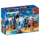 Playmobil set Ostrvo sa blagom PM-667