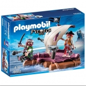 Playmobil set piratski splav PM-6682