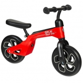 QPlay Balance bike Tech Red