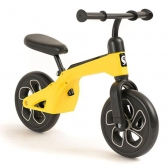 QPlay Balance bike Tech Yellow