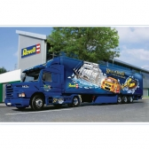 Revell maketa Showtruck & Trailer 7524