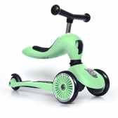 Scoot & Ride trotinet Highwaykick 1 Kiwi