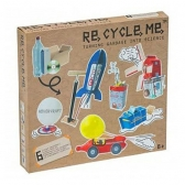 Set recycle me eksperimenti 21692