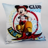 Ukrasni jastuk Mickey club house 40x40 cm