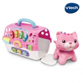 Vtech Activity kofer za macu+ maca