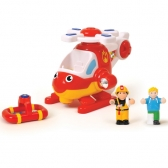Wow vatrogasni helikopter Fire Rescue Rory