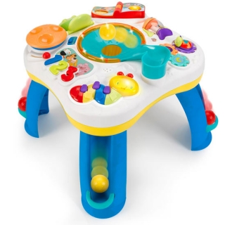 Bright starts sto za igru / Activity table 9107