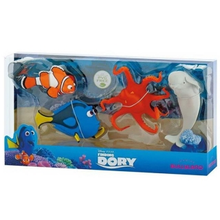 Bullyland Walt Disney Limited Edition Finding Dory (Box Set)