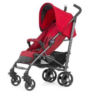 Chicco kolica za bebe Liteway 2 Top Red crvena