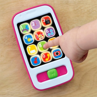 Fisher Price - Smart Phone DLM27