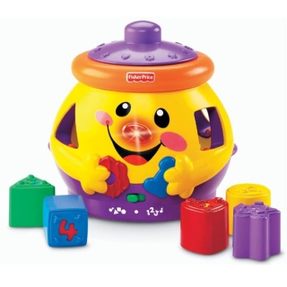 Fisher Price Lončič sveznalica T1633