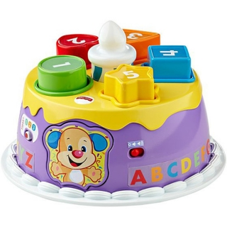 Fisher Price torta DYY02-0