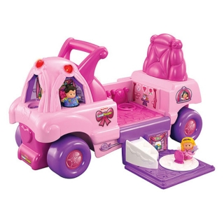 Guralica Princeza Fisher Price 8233