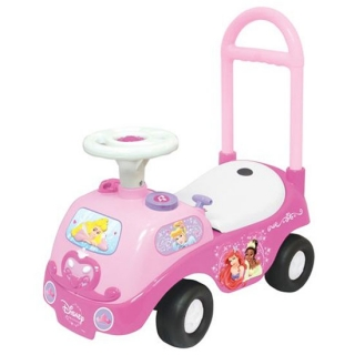 Kiddieland guralica My First Car Disney Princeze