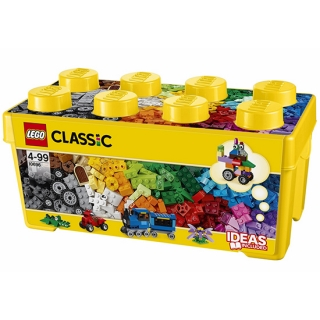 Lego Classic Creative medium brick 10696