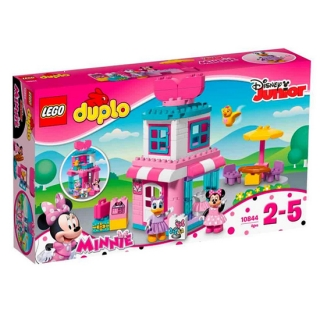 Lego Duplo Minnie Mouse Bow-Tique10844