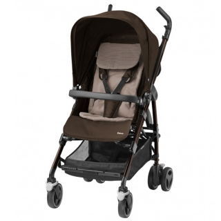 Maxi cosi kolica za bebe Dana earth brown
