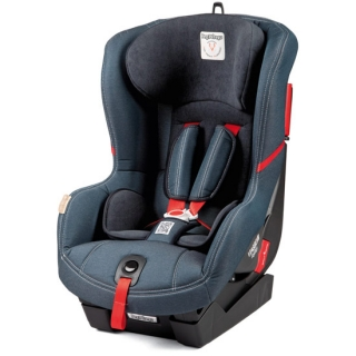 Peg Perego Fotelja za auto Viaggio 1 duo-fix k Denim