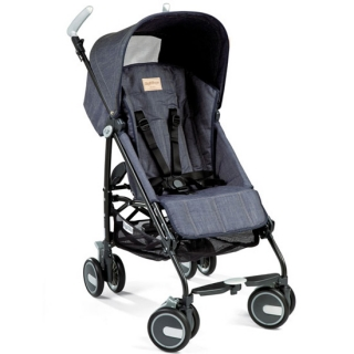 Peg Perego kolica MINI classico Denim