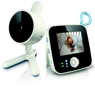 Philips AVENT Digitalni video monitor SCD610